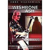 Wishbone Ash - Argus (Rock Milestones, 2008)