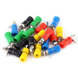 20pcs-Binding-Post-Terminal-Female-Socket-Jack-for-4MM-Banana-Plug-Connectors