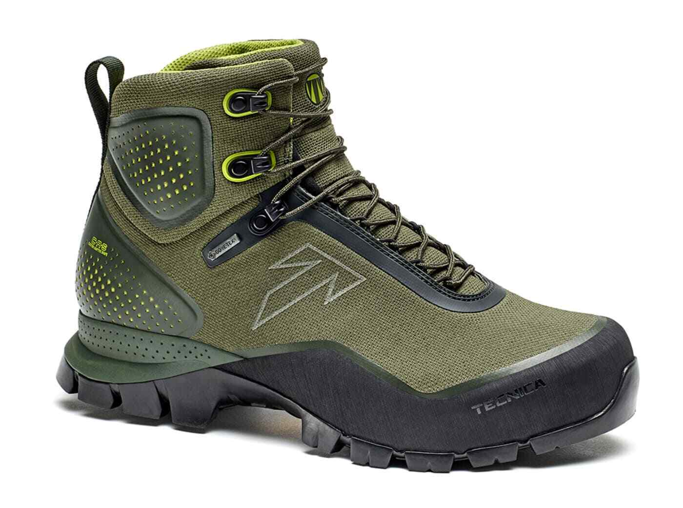 shoes Trekking Escursionismo TECNICA FORGE S GTX MS