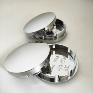 4Pcs-56mm-Car-Wheel-Center-Caps-Hub-Tyre-Rim-Hub-Cap-Cover-Universal-ABS-Chrome