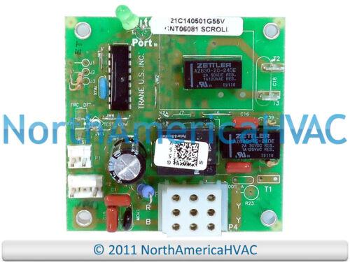trane motherboard price. oem trane american standard heat pump defrost control board cnt5005 cnt05005 motherboard price a