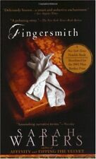 Fingersmith by Sarah Waters (2002, Paperback)