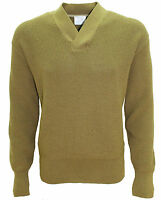 Engineers / Mechanics / Pilots - Usaaf Type A-1 Sweater. 100% Wool. 41015