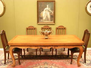 LGE-VINTAGE-FRENCH-WALNUT-EXTENSION-DINING-TABLE-EXTENDS-TO-3-METRES-SEATS-12