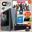 Paquete-De-Juegos-Pc-Computadora-rapido-Intel-i5-4TH-generacion-8GB-1TB-Windows-10-2GB-GT710 miniatura 1