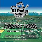 Trayectoria by El Poder del Norte (CD, Feb-2002, WEA Latina)