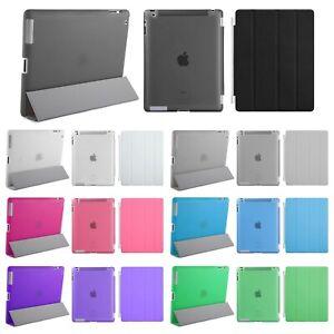 Smart-Schutz-Huelle-iPad-2-3-4-Cover-Case-Aufstellbar-Staender-Schale-Etui-Folie