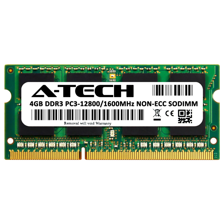 4GB 2x 2GB Kit Toshiba Satellite L640 L640D L655 L655D L670 L670D DDR3 Memory