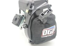 DGI pull start cover for 1/5 scale engines rc