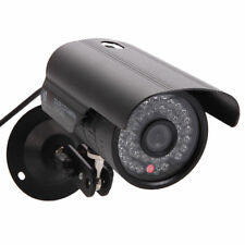 NEW 1200TVL HD Color Outdoor CCTV Surveillance Security Camera 36IR Night Video