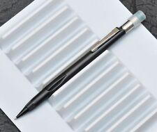Pentel PD145 E-Clic  0.5mm Pencil  BLACK  TRIM