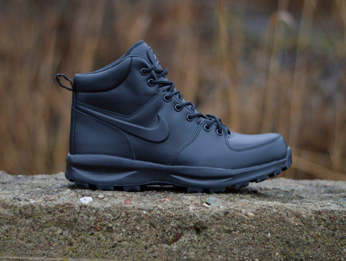 auf der ganzen Welt gut verkaufen Nike Manoa Leather 454350