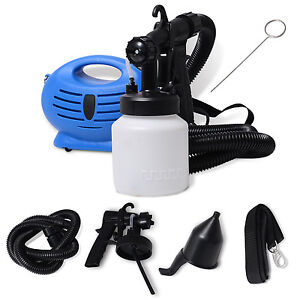 painting supplies paint guns sprayers see more 650w paint. Black Bedroom Furniture Sets. Home Design Ideas