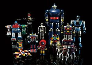 All-About-Katsushi-Murakami-Super-Hero-Industrial-Design-Art-Collection-USED