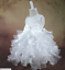 US-Flower-Girls-Dress-Petals-Princess-Party-Wedding-Birthday-Pageant-Tutu-Dress thumbnail 39