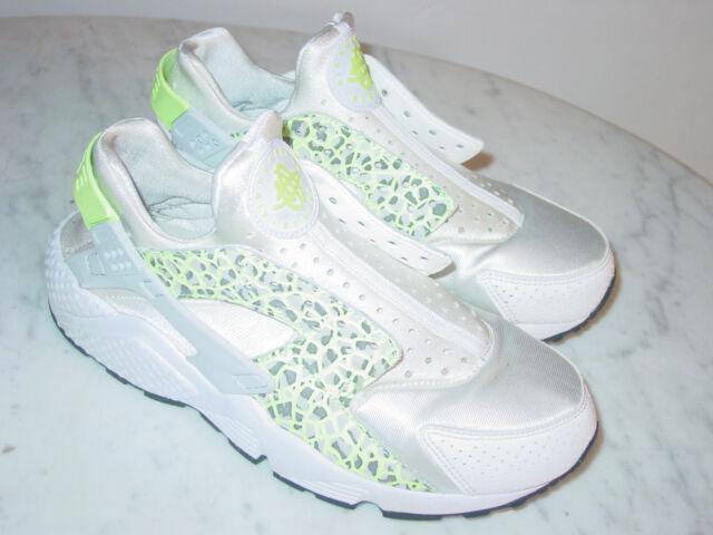 Nike Air Huarache Run PRM TXT Womens