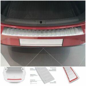 PARAURTI PER SEAT LEON 4 KL ST alluminio bordatura ab Bj. 2020 -