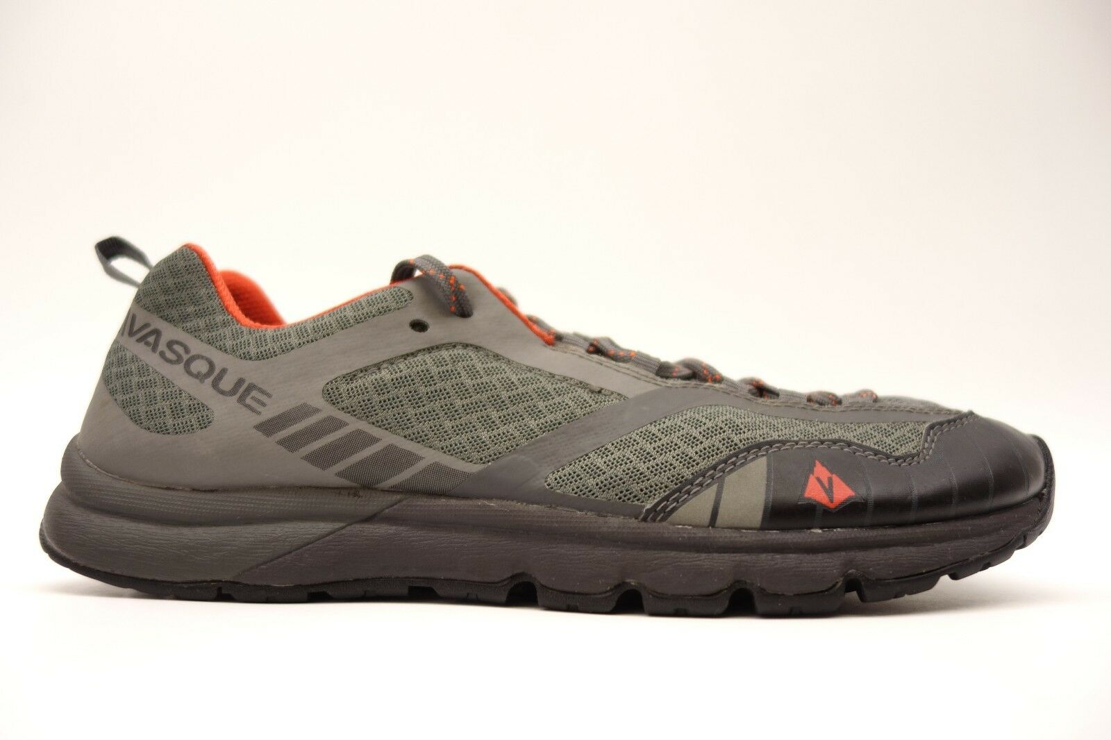 Vasque Athletic Herren Vertikal Velocity Trail-Running Athletic Vasque Leichte Schuhe Größe 10 71e428