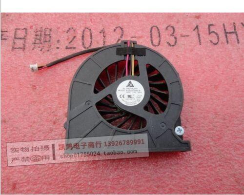 Toshiba C600 C600D C645 C655 C650 cooler C640 CPU Fan KSB0505HA-A 9M1N 3PIN