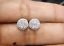 DEAL-0-50CT-NATURAL-ROUND-DIAMOND-CLUSTER-HALO-STUD-EARRING-IN-14K-GOLD thumbnail 7