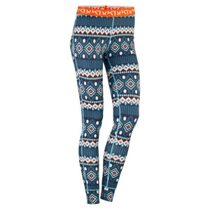 Kari Traa Womens Fantastisk Baselayer Pant   Leggings / Long Underwear   622525