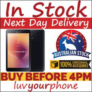 Samsung-Galaxy-Tab-A-8-0-034-2017-16GB-T385-Black-WiFi-4G-Unlocked-Tablet-AU-Stock