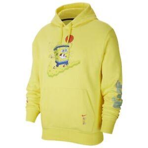 Nike X Kyrie Spongebob Pullover Hoodie