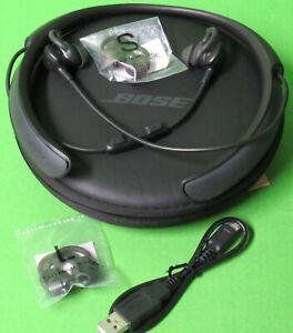 Bose-QuietControl-30-Wireless-Headphones-Schwarz-QC30-orig-Case