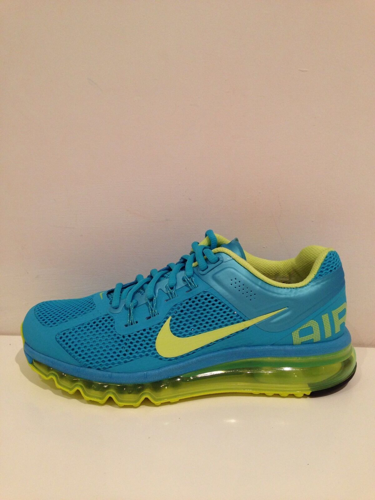 Nike Air Max + 2013 CON Taglia 5.5 (UK) NUOVO CON 2013 ETICHETTA 133cf8