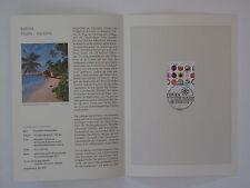 (04j17) Bund Erinnerungsblatt 2004 mit ESST Mi.Nr. 2397 Europa, Ferien