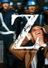 Criterion Collection Z 1969 WS DVD