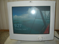 Item 3 MONITOR PROVIEW PRO700 REFURBISHED CRT 15 TESTED