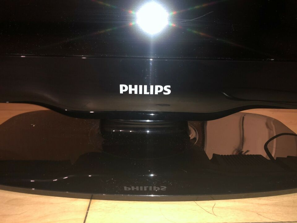 LCD, Philips, 32PFL3805H