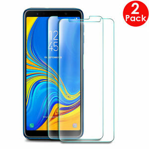 2x-For-Samsung-Galaxy-J4-Plus-2018-Tempered-Glass-Screen-Protector-Film-Guard-2h