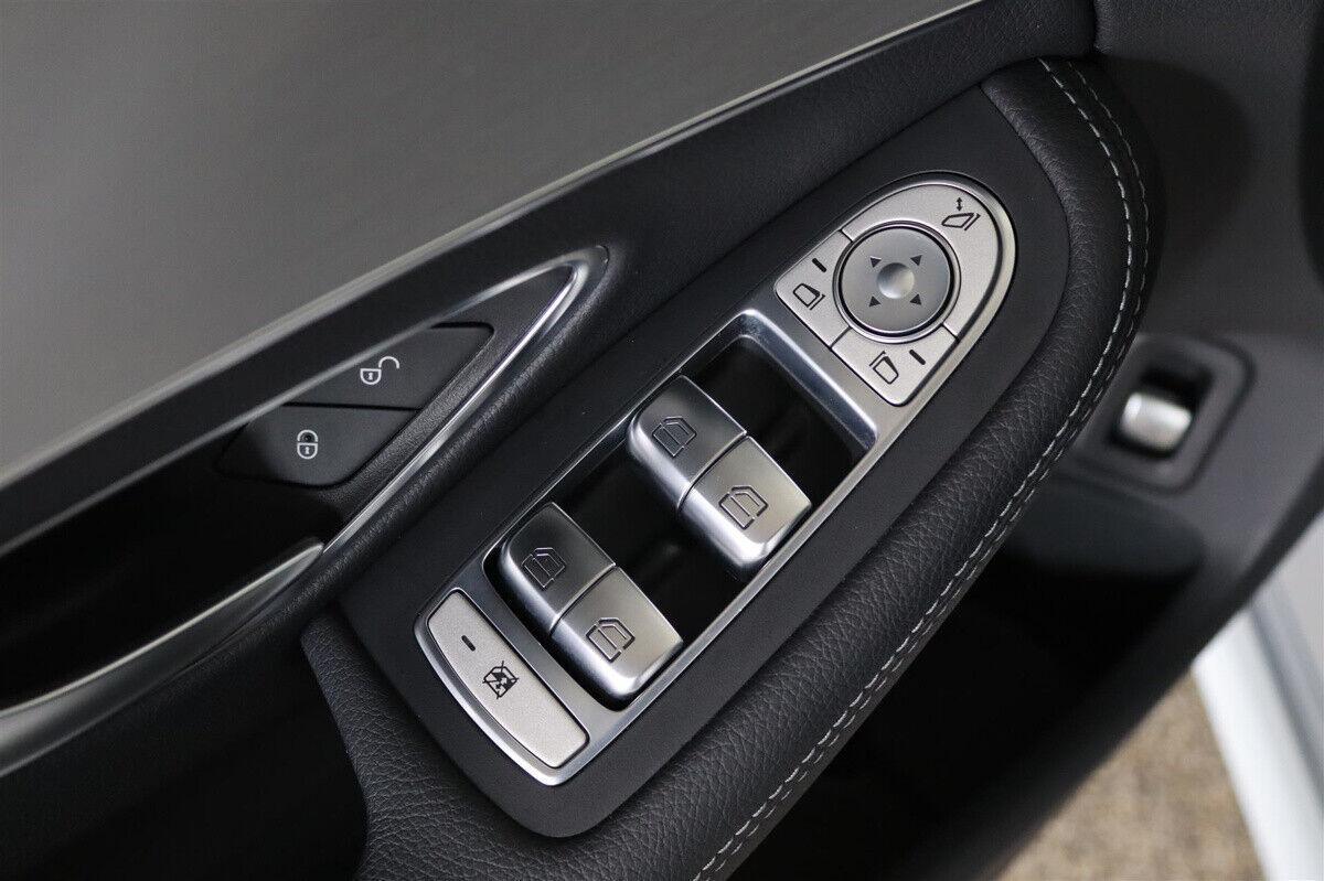 Mercedes C250 d 2,2 AMG Line stc. aut. 4Matic - billede 8