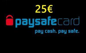 Paysafe Ebay