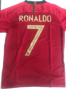 ef533a29c54 Image is loading Cristiano-Ronaldo-Portugal-Jersey-XL
