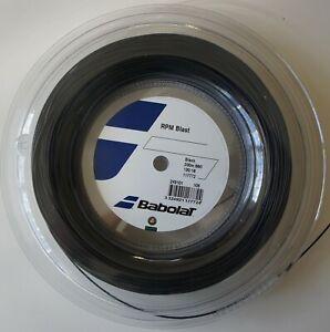 Babolat RPM Blast Reel Tennis String