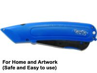 Box Cutter For Home, Art And Craft Use