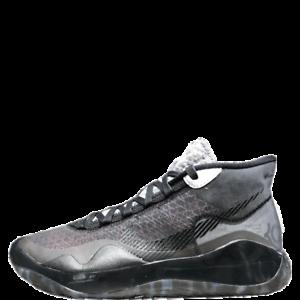 Dettagli su Nike Zoom Kd 12 Kevin Durant Basket Scarpe Nero Limitata 2019 AR4229 003