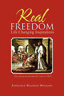 Real Freedom by Brother Z H Mngxaso (Paperback / softback, 2010)