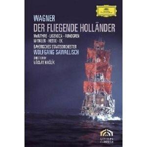 Ligendza-Rundgren-il-volanti-OLANDESI-DVD-NUOVO
