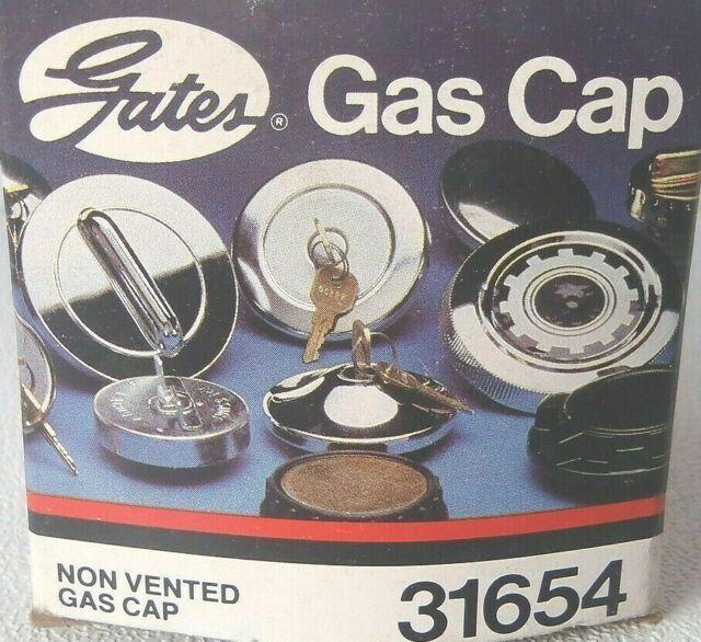 Gates 31703 Fuel Tank Cap nobrandname