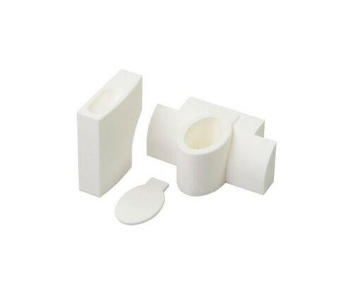 3 dscaleworks 031-10004-1 de interiores para toilettenkabine Premium