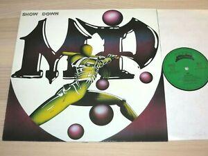 MP-LP-SHOW-DOWN-GERMAN-57210052-AK-METAL-PRESS-in-MINT
