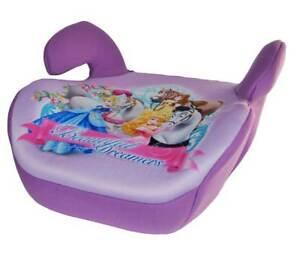 Disney-15-36kg-Kindersitzerhoehung-Autositz-Sitzerhoehung-Kindersitz-Prinzessin