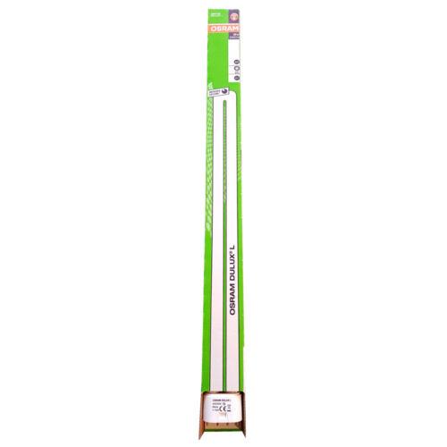 5x Osram Dulux L 40W 840 4000K cool white 2G11 4pin Leuchtstofflampe 279909 O