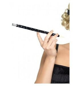 1920-039-S-STYLE-FLAPPERS-BLACK-SEQUINNED-CIGARETTE-HOLDER-MELB-COSTUME
