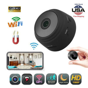 A9-Mini-Magnetic-Wireless-WiFi-1080P-DVR-Camera-Hidden-Spy-Night-Vision-Movable