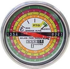 Tachometer Fits International Harvester 1256 756 766 826 856 2756 2856 Tractor